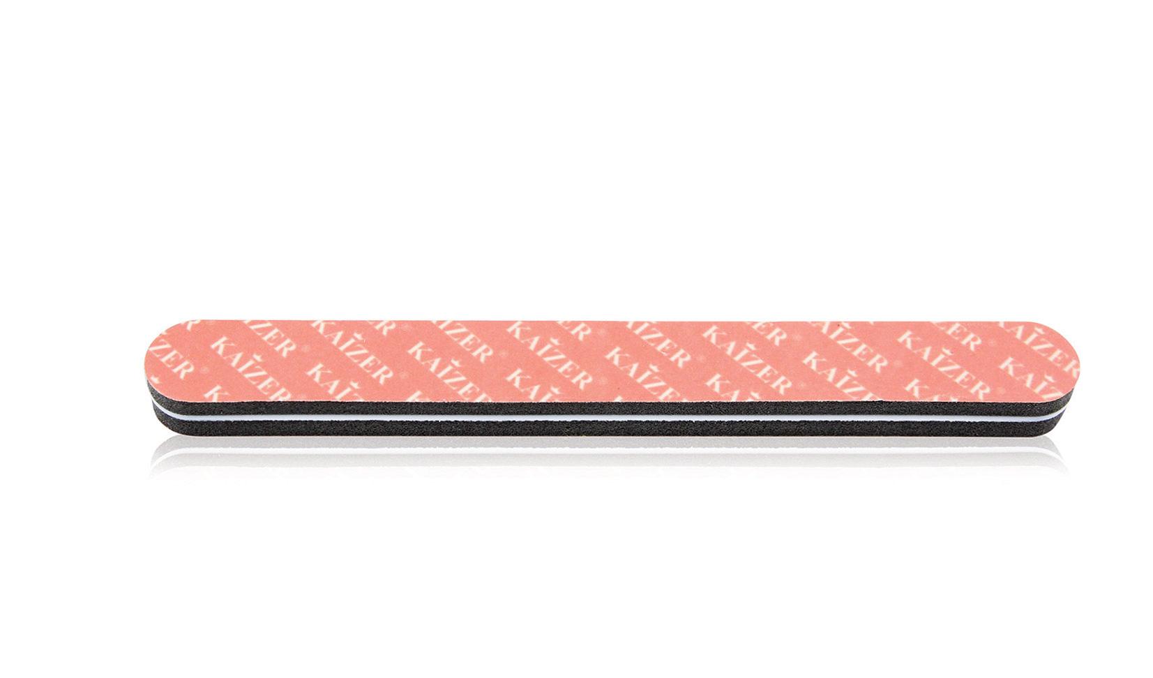Пилка шлифовочная толстая с логотипом