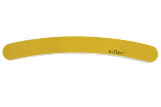 Пилка шлифовочная бумеранг жёлтая