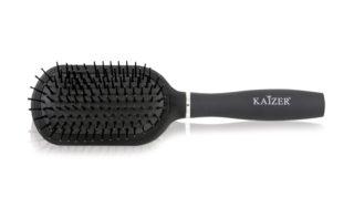 Расчёска для волос массажная прямоугольная