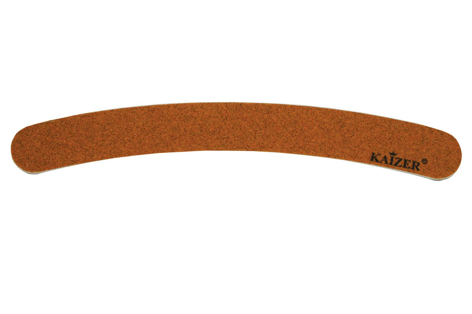 Пилка шлифовочная бумеранг коричневая